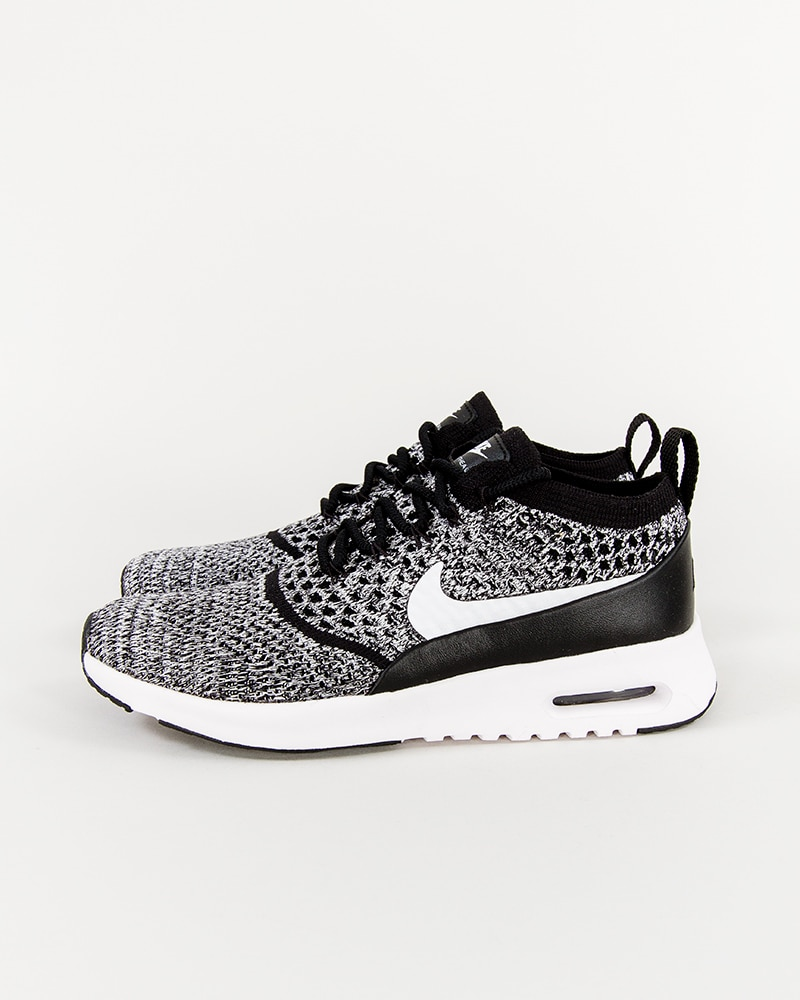 Nike Air Max Thea Ultra Flyknit Casual Shoes QW 001