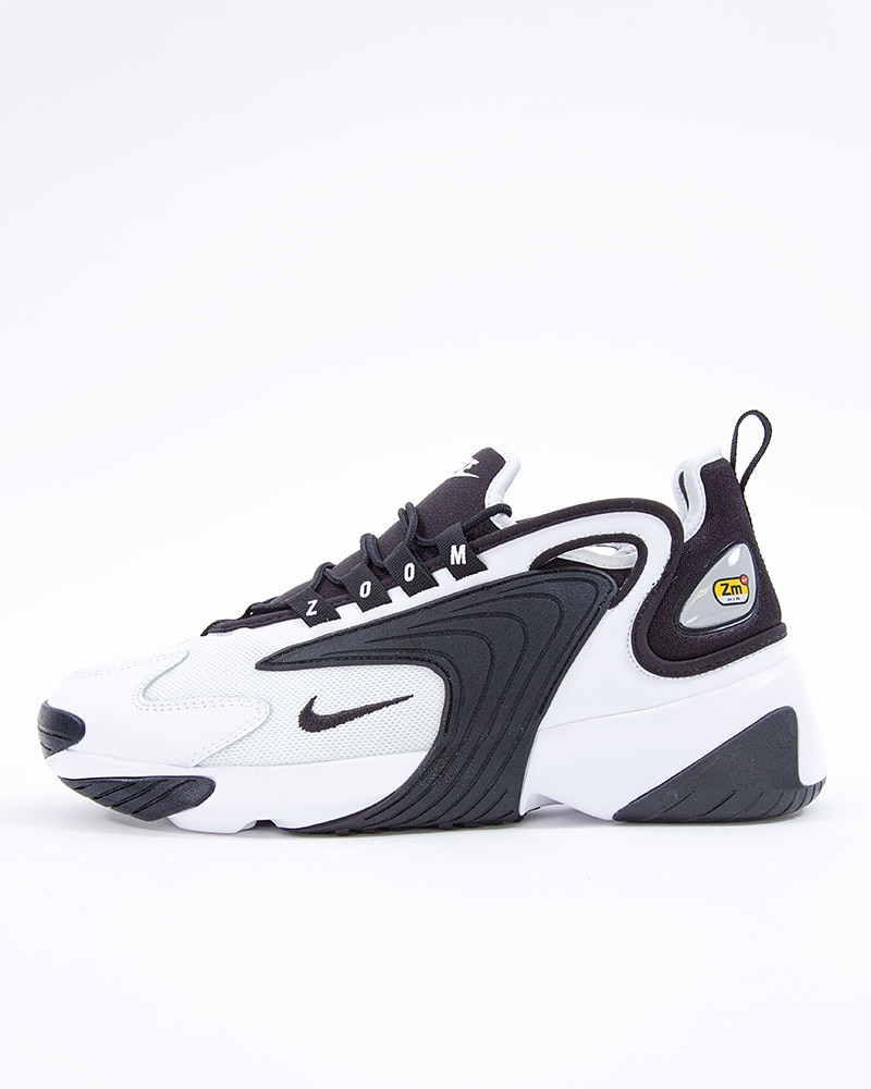 Nike Zoom 2K Black White On Sale