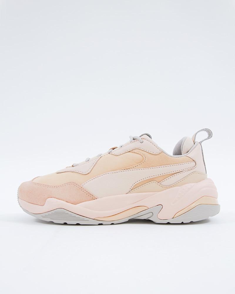 buy online 1eb10 6b908 Puma Thunder Desert Wns   368024-01   Brown   Sneakers   Skor   Footish