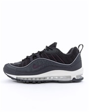 new products 9ef7d eaa46 Nike Air Max 98   640744-012   Gray   Sneakers   Skor   Footish